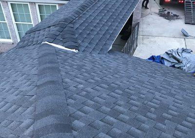 Royal Crown Roofing Spring Tx Job 7